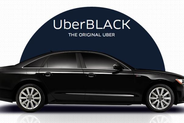 uberBLACK image
