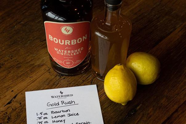 Watershed Distillery Cocktail Kit