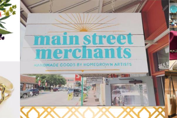 Main Street Merchants