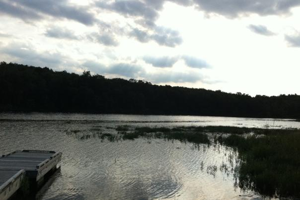 Opposum Lake-blog