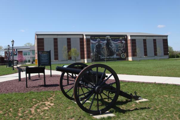 U.S. Army Heritage & Education Center