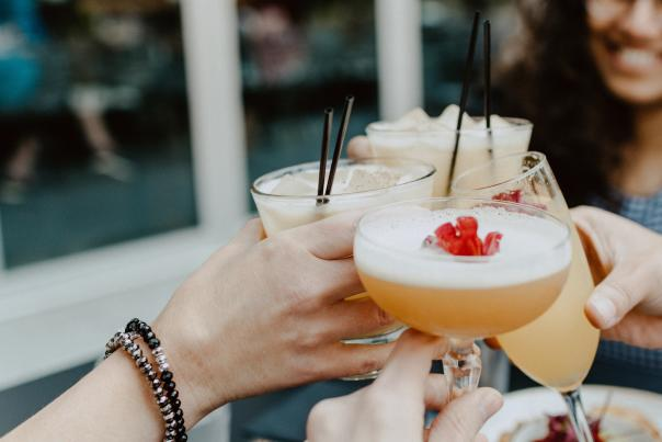 Cocktails from Unsplash In The Cumberland Valley