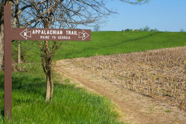 Appalachian Trail-12 Leave No Trace