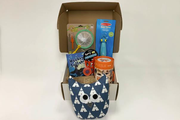 Explorer Kids Box_Gift Guide