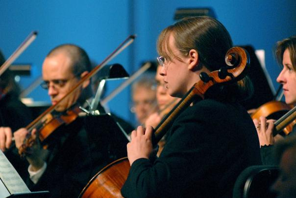 Ship Orchestra
