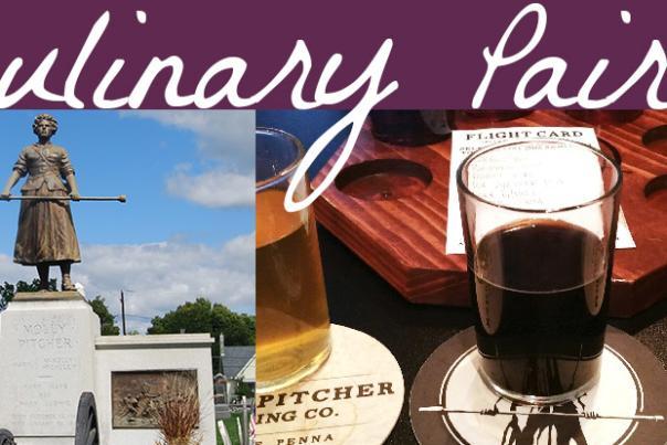 Culinary Pairings - History & Hops