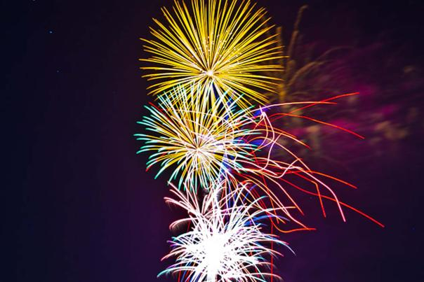 Why You Don't Want To Miss this Year's 4th of July in Dahlonega