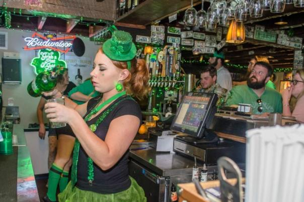 Get Into Plenty of St. Patrick's Day Shenanigans