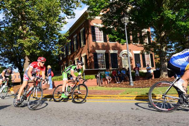 Two-Wheeled Action Coming to Dahlonega in September