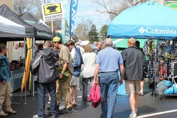 Dahlonega Trail Fest