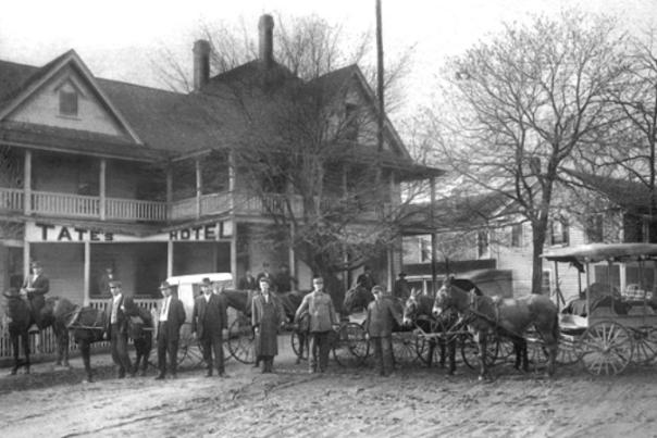 10 Golden Reasons Why Dahlonega is One of the Most Historic Cities in America