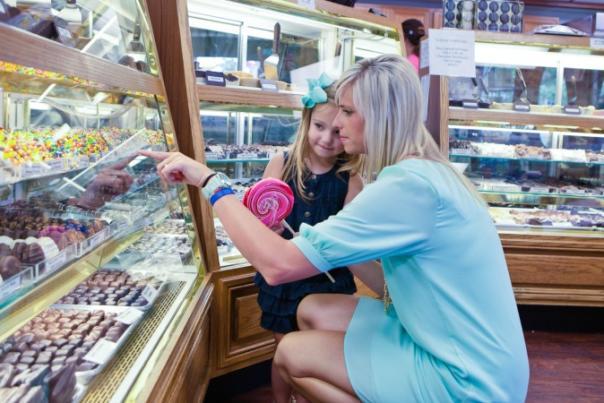 5 Unique Mother's Day Activities in Dahlonega