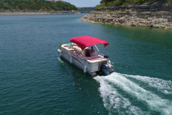 Lone Star Party Boats