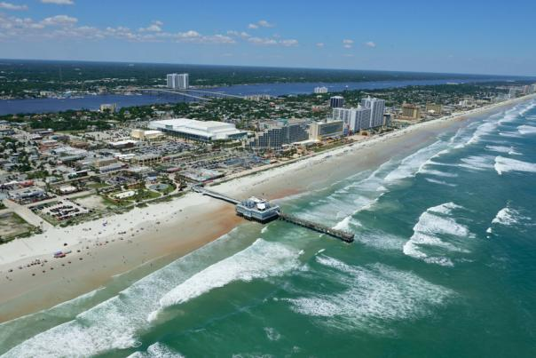 4 Ways You Can Help Keep Daytona Beach Beautiful