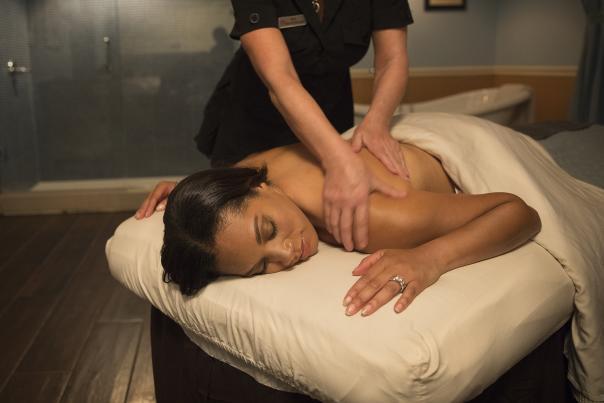 Experience a Daytona Beach spa treatment