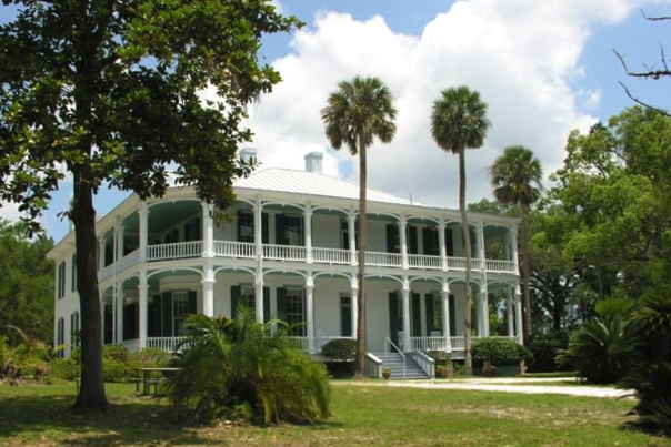 DeBary Hall Paranormal Series