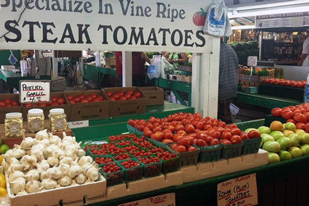 Daytona Flea & Farmers' Market