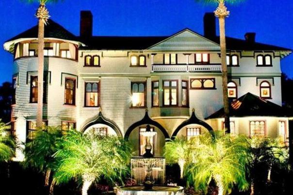 Stetson Mansion Legacy Week blog