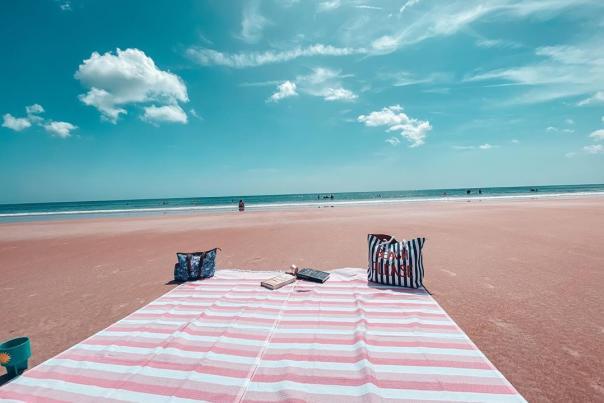 Beach Day Daytona Beach