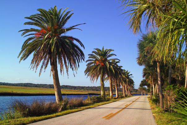 Ormond Beach Scenic Loop