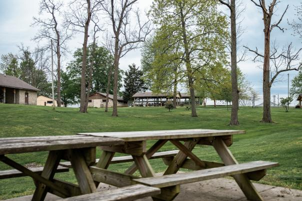 Campgrounds and RV Parks in Greensburg, Indiana