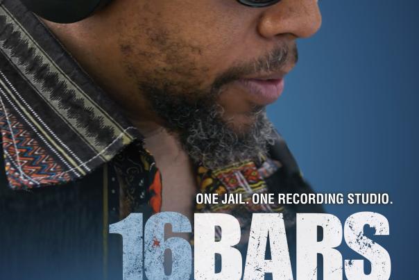 16 Bars Poster