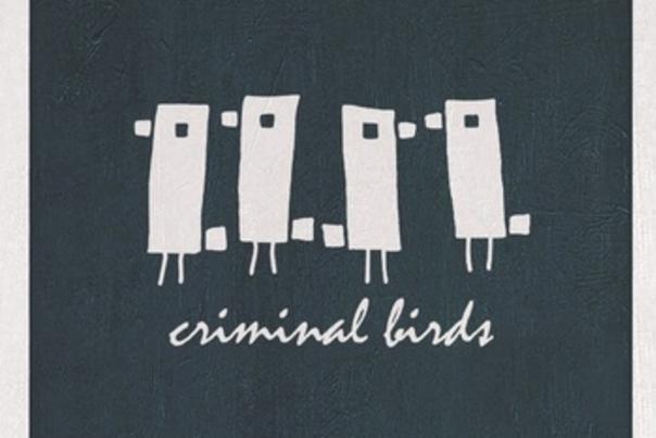 Criminal Graphic