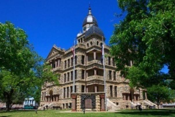 Denton County Courthouse-on-the-Square Museum