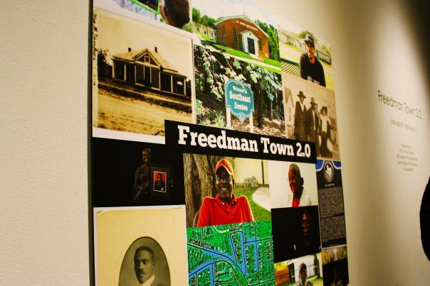 Freedman Town 2.0 Featured Image