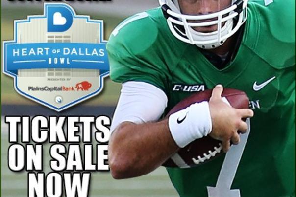 Heart of Dallas Bowl