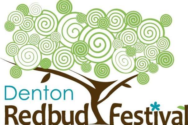 Redbud Festival logo