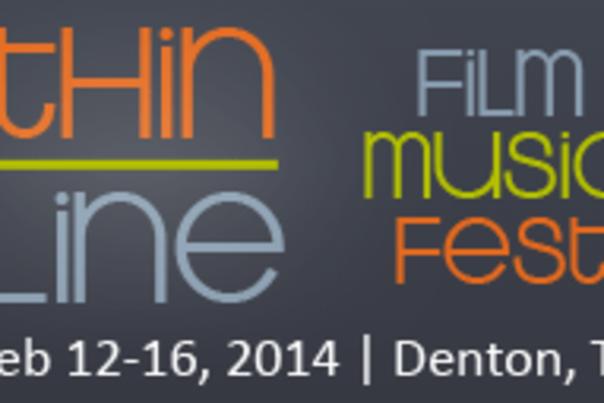 Thin Line Logo