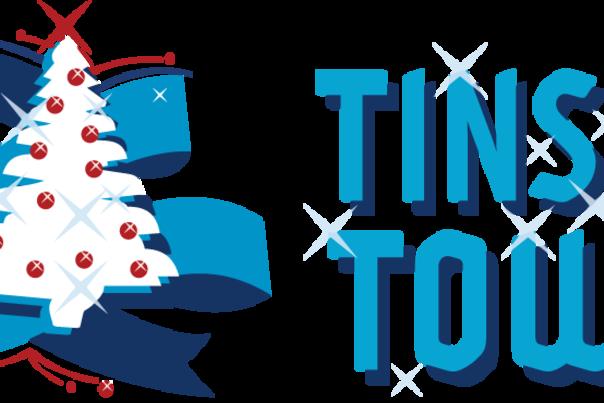 Tinsel Town Logo