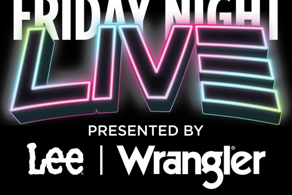 Friday Night Live