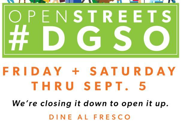 Open Streets Social 2