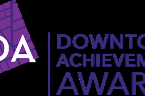 IDA Award banner