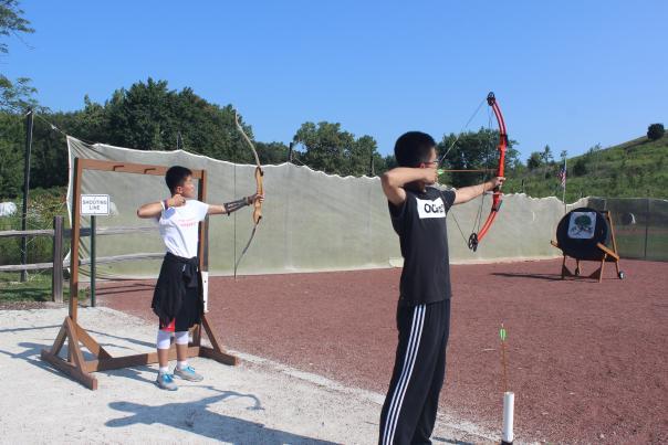 Blackwell Archery