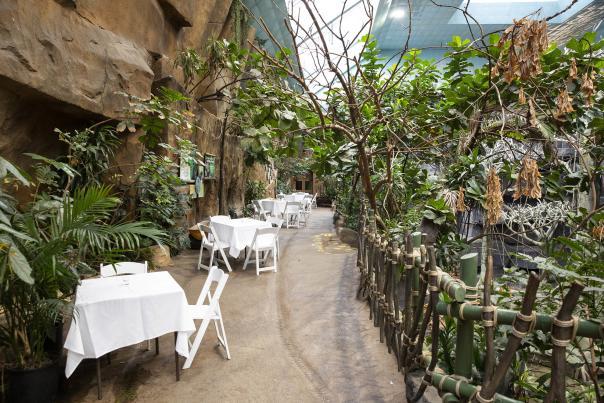 Unique Meeting Venue - Brookfield Zoo