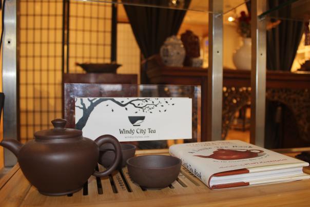 Windy City Tea Retail