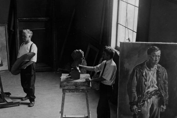 Albright Studio