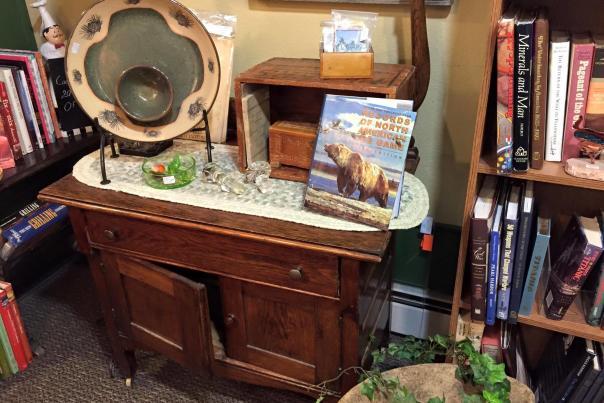 Shopping in Durango: Addyson Santese