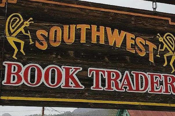 Southwest Book Trader, A Hidden Gem