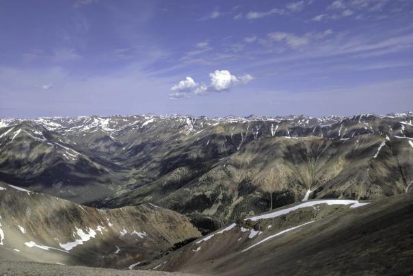 8 Epic Fourteeners to Bag Near Durango