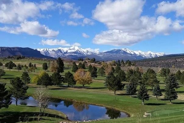 Bucket List Golf Courses in Durango, Colorado