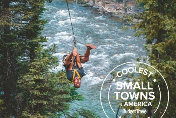Discover What Makes Durango One of Budget Travel's Coolest Towns in America