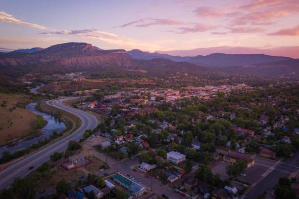 Irresistible Travel Possibilities through the Durango Airport