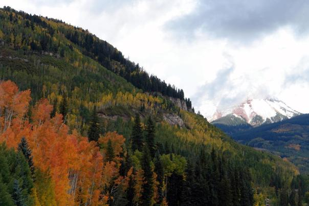 Top 5 Things to do in Durango This Fall