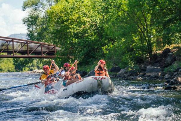 Durango's Epic Whitewater Season and How to Stay Safe for the Adventure!