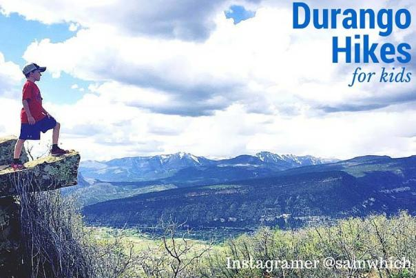 5 Best Hikes in Durango for Kids