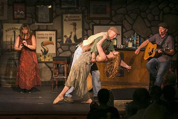 Our Favorite Fall Shows at the Historic Henry Strater Theatre
